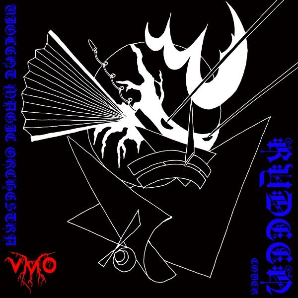 VMO × CRZKNYによるYMO「ライディーン」カバーがすごい