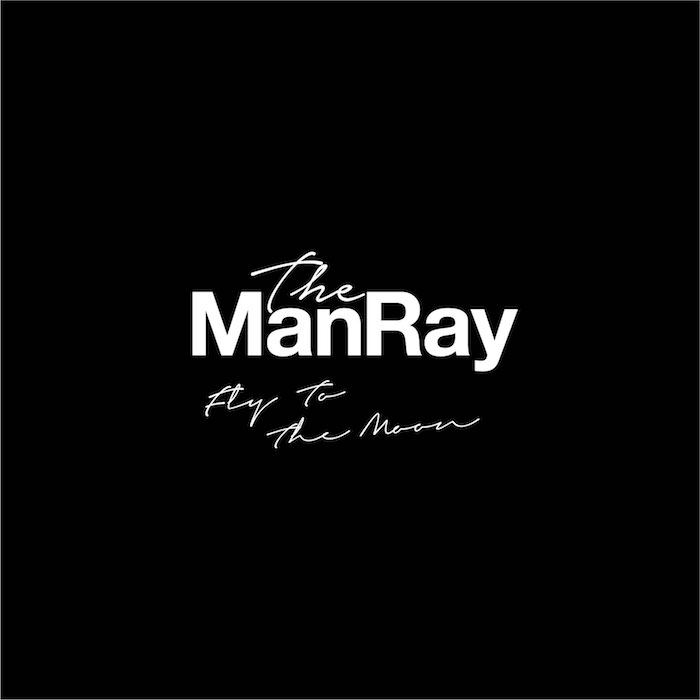 The ManRay、2nd EP『Fly to The Moon』から男臭さ全開のMVが公開