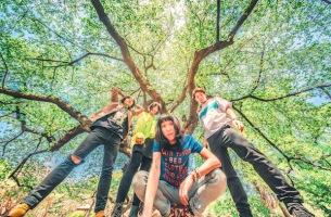 Wienners、4年ぶりアルバム『TEN』の詳細発表 「極楽浄土のあなたへ」の先行配信も決定