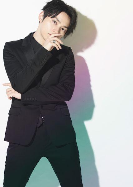 SKY-HI、約1年ぶりシングルは「ガンダム」タイアップ曲収録の両A面