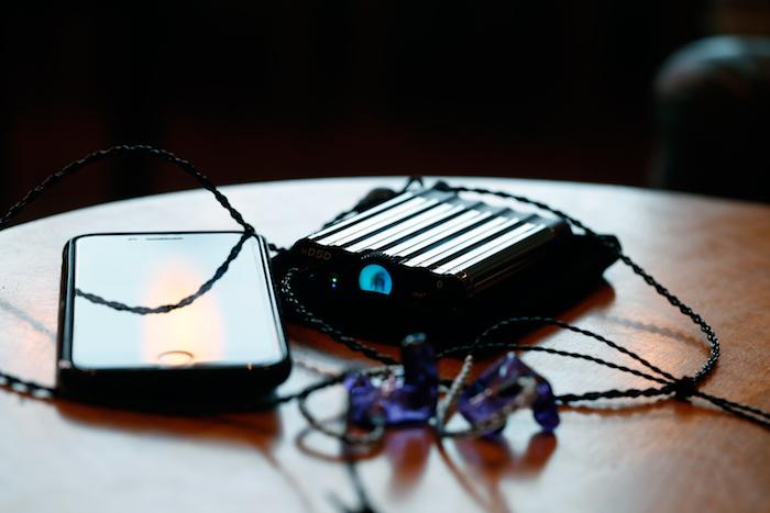 iFi-Audioの新製品、BlueTooth AptX&ACC接続が可能な次世代のポーダブル・オーディオ『xDSD』の発売日決定