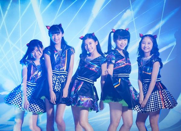 Devil ANTHEM. 新シングル「Like a 熱帯夜」TBSテレビ「イベントGO!」の5月度オープニングテーマに決定