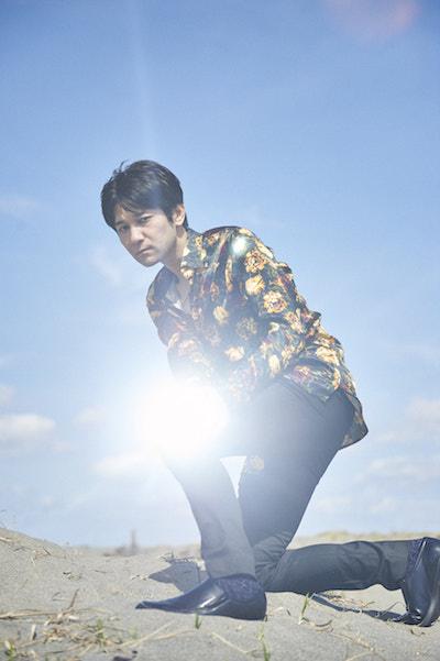 DEATHRO、7/25に2ndアルバム『NEUREBELL』リリース & ツアー開催決定