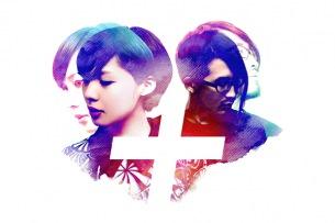 sone+JitteryJackalアルバム発売記念リリースパーティー開催決定