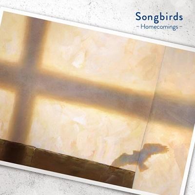 Homecomings、映画『リズと青い鳥』主題歌「Songbirds」MVは京都みなみ会館で撮影