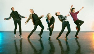11月に来日公演のフランツ・フェルディナンド、今のモードを反映したコメディ風MV公開