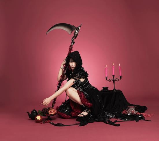 """""""あなたの孤独に会いにいきます、いつでも音楽で""""大森靖子、最新アルバムは『クソカワPARTY』"""