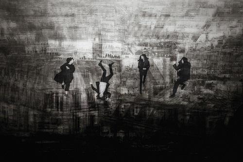 THE NOVEMBERS、新曲「みんな急いでいる」では感じているありのままを表わした