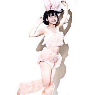 元MIGMA SHELTERヨネコ、無所属セルフ・プロデュースでソロ・アイドル・デビュー