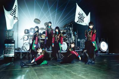 新体制6人のEMPiRE、初MVでは激しいダンスや新メンバーのドラムさばきも!!