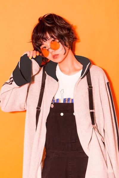 """""""日本一パリピ""""から""""エレクトロガールズバンド""""に!IRIS MONDEがコンセプト変更"""