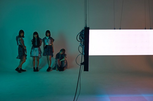 Maison book girl、ワンマンで初披露した新曲を含むニュー・シングルのリリース決定