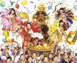 ももクロのベスト盤、あの代表曲2曲が前山田健一らの手によってアップグレード!!