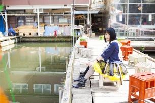 絵恋ちゃんと新婚旅行へ!1泊2日の沖縄ツアー決定