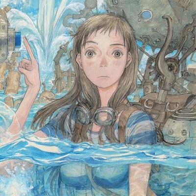 ジェッジジョンソン、劇場アニメ『PEACE MAKER 鐵』主題歌を含む2年ぶりアルバム完成