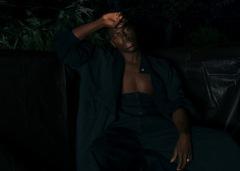 モーゼス・サムニー、ついに初来日公演! 品川グローリアチャペルでロマンチックかつ幻想的な夜を!!