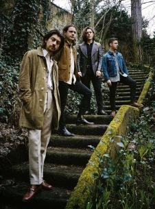 アークティック・モンキーズ、新曲「Four Out Of Five」のMVと『Jimmy Fallon』でのパフォーマンスを公開