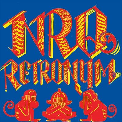 NRQ、VIDEOTAPEMUSICが制作したティザー映像ですごいことになっているアルバムをチラ見せ!