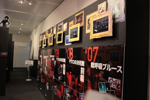 """5月18日星期五举行的""""Blood Circle Front&BEYOND Exhibition-Leonardo Watch Report-"""" -  OTOTOY私人简报报告"""