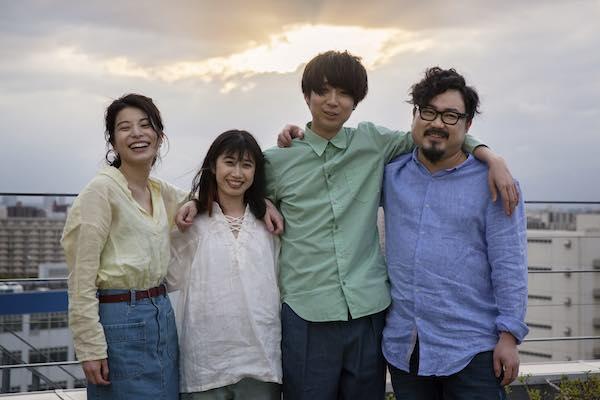 ゲスの極み乙女。約1年3カ月ぶりの4thアルバム『好きなら問わない』 8月に発売決定