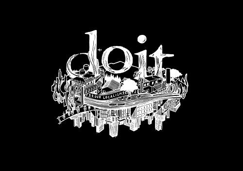 ホリエアツシ、Wienners、鳥肌実ら熱い33組が東北の港町・酒田に集う〈DO IT 2018〉タイムテーブル解禁!