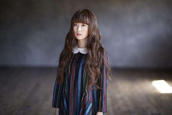 新津由衣、1stアルバム『Neat's ワンダープラネット』発売決定