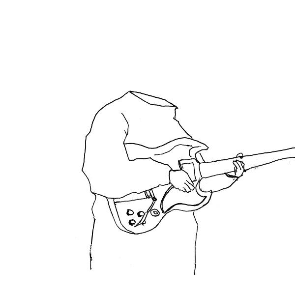 田中ヤコブ、1stアルバム『水の中のナイフ』より「ヤコブな気持ち」のMV公開