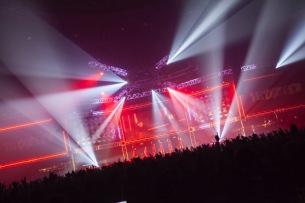 BiSH、即完の横浜アリーナワンマン公演にて、自身初のホールツアー〈BRiNG iCiNG SHiT HORSE TOUR〉発表