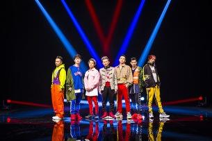 DA PUMP、3年8カ月ぶりのニュー・シングル「U.S.A」MVがYouTubeで100万再生突破!