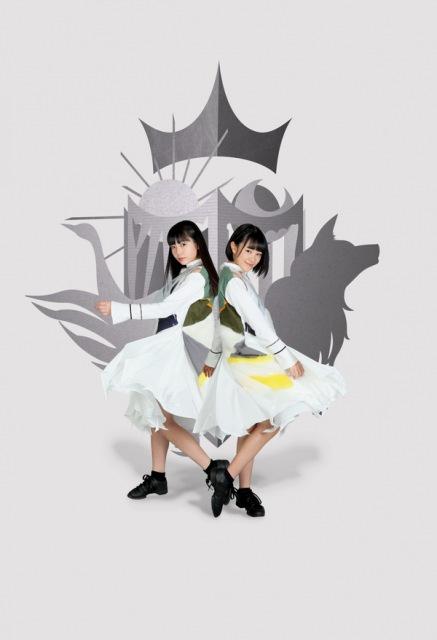 amiinA、5thシングル表題曲『Jubilee』MV公開