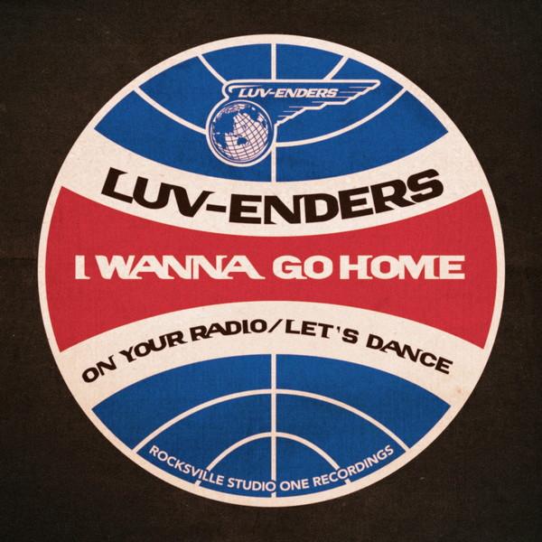 ラヴェンダーズ、2ndシングル「I WANNA GO HOME」をOTOTOYから先行配信開始 5/27下北沢 BASEMENT BARで自主企画開催