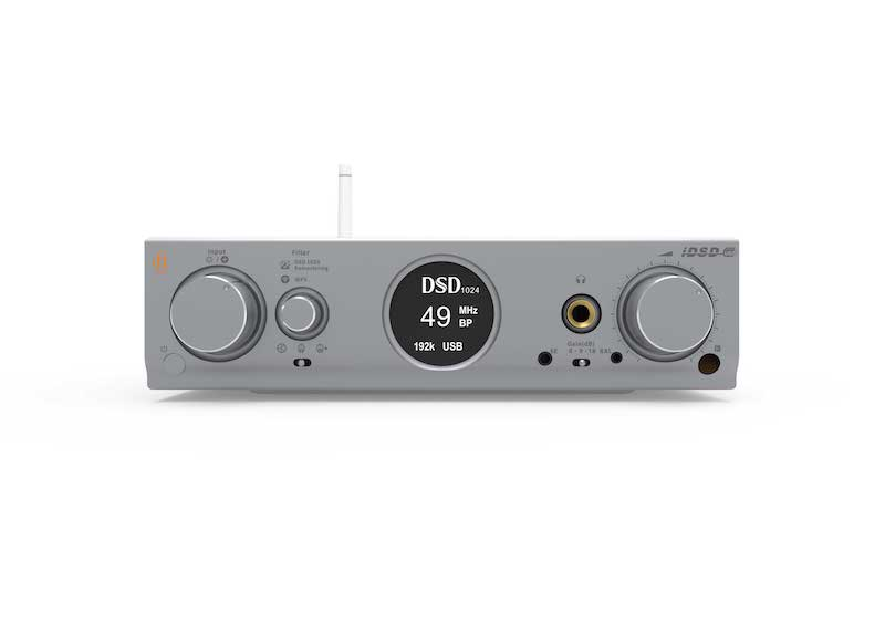 iFi audioよりハイエンドモデルDAC『pro iDSD』の日本での正式発売日が決定!