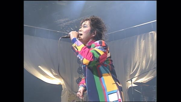 忌野清志郎 Little Screaming Revue「TOUR 1998 TRAVELIN' CAFE」全国Zepp上映会ツアー開催