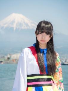 3776メンバー井出ちよの、6/8(金)に『季刊井出ちよのVol1&2』を配信リリース!