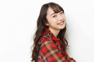 内田珠鈴、映画デビュー決定