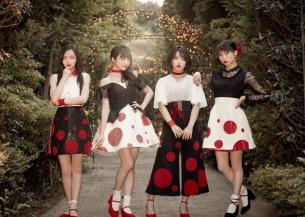 東京女子流、初めての〈サマソニ〉出演が決定! 庄司芽生から喜びのコメントも