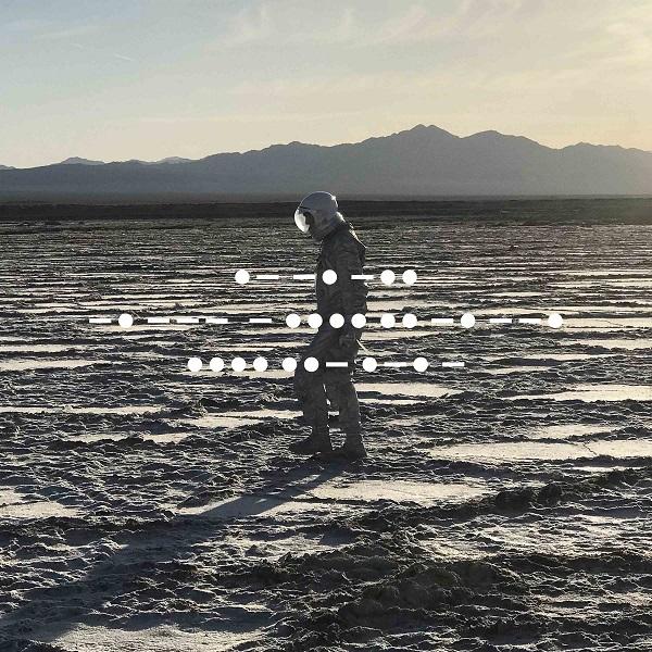 スピリチュアライズド、6年ぶり新作『アンド・ナッシング・ハート』を9月にリリース