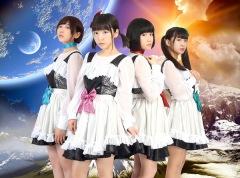 プログレアイドルxoxo(Kiss&Hug) EXTREME、大御所プログレバンド公認カヴァー「The Last Seven Minutes」収録シングルを発売