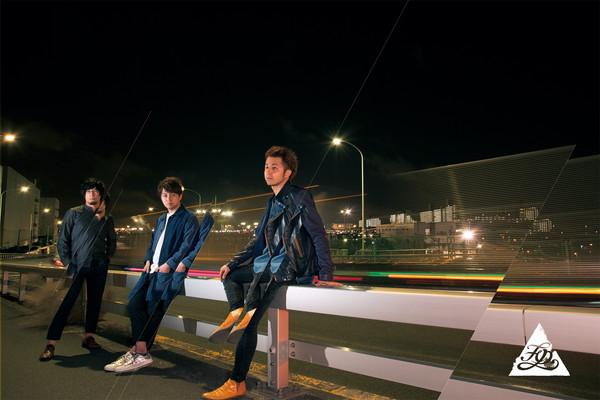 fox capture plan、9月にアルバム発売&吉岡里帆主演ドラマ劇中音楽を担当