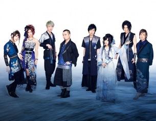 和楽器バンドの「細雪」がショートフィルム化で異例のトリプル・タイアップ楽曲に!!! 世界の国際映画祭に出品