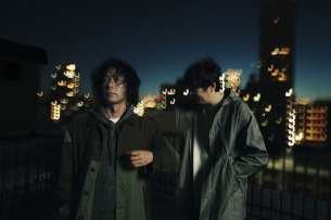 Polaris、本日発売のアルバムからリード曲「グラデーション」のカラフルなMV公開! レコ発ツアーも