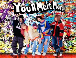 ゆるめるモ!、90年代のマッドチェスター・ムーブメントを意識した「やすもう」MV公開