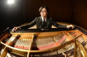 反田恭平、パッションあふれる「熱情」と抒情性をたたえた「悲愴」のピアノ演奏をMVとして公開