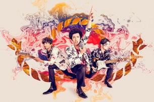 BRADIO、メジャー1stアルバム『YES』リリース記念番組が配信決定
