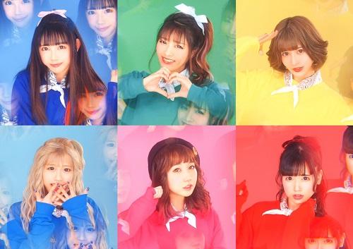 """这不是乐队!新歌""""Nanakoro!"""",""""Otome Senki-Pretty Girl Leave RPG-""""主题曲"""