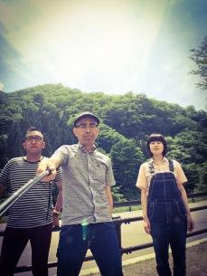 【祝・結成30周年】eastern youth、シングル『循環バス』配信リリース&全国ツアー開催決定