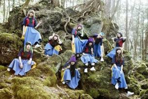 GANG PARADE『REBUILD TOUR』沖縄追加公演決定 前回来れなかった人はチケット掲示で入場可