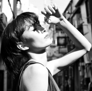 indigo la End 4thアルバム『PULSATE』より「蒼糸」MV公開