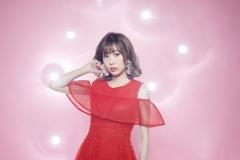 楠田亜衣奈、10月に渋谷duoでソロ3周年アコースティック・ライヴ開催決定