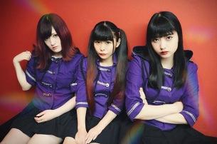 NO MARK、2ndシングル配信リリース決定 8/28には2度目の主催イベントを開催